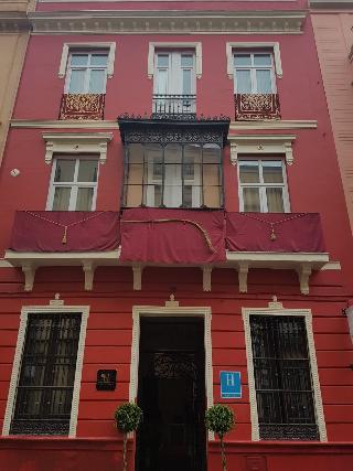 Hotel Boutique Doña…, Calle Amor De Dios,19