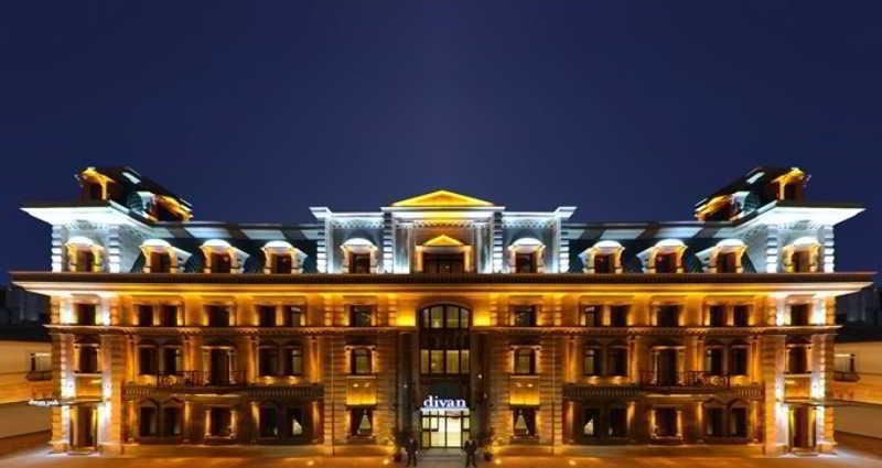 Divan Suites Batumi, Zhordania / Z.gamsakhurdia…