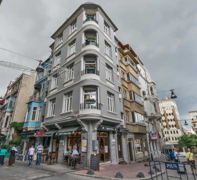 Iq Houses Apartments Kurabiye