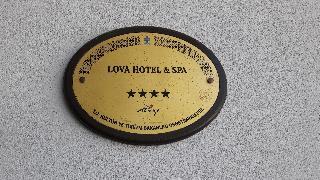 Lova Hotel Spa, Termal Yolu Cd. Samanli Mevki,3/1