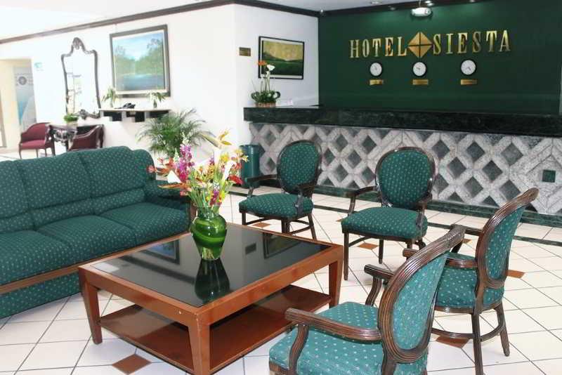 Hotel Hotel y Casino Siesta
