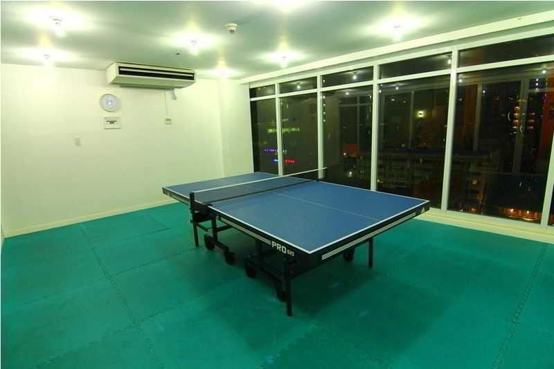 Regency Grand Suites - Sport