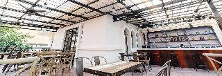Regency Grand Suites - Restaurant