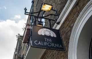 The California