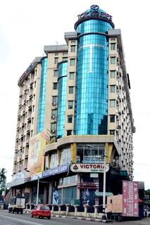 Excel Treasure Hotel, No.520 Kaba Aye Pagoda Rd,…