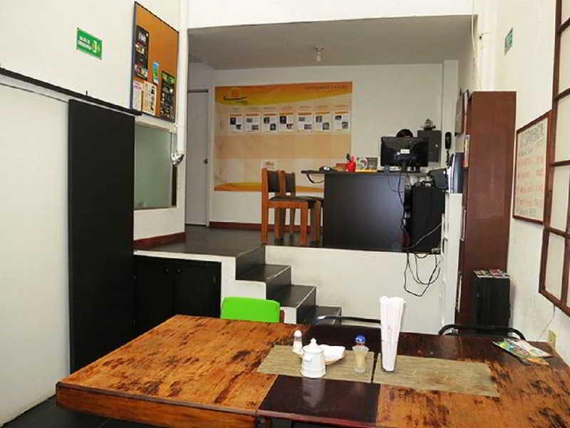 La Niña Hostel