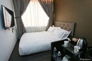 Arton Boutique Hotel - Generell