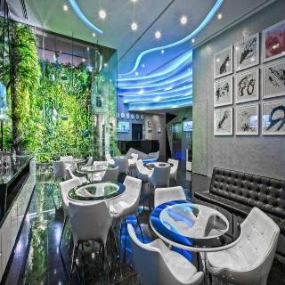 Arton Boutique Hotel - Diele