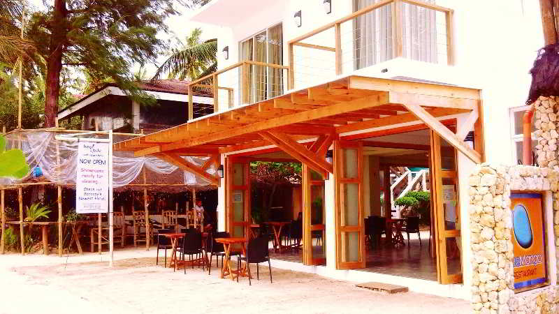 Hey Jude South Beach Resort - Generell