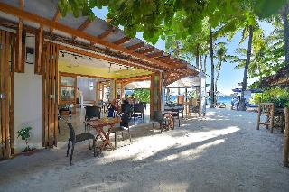 Hey Jude South Beach Resort - Restaurant