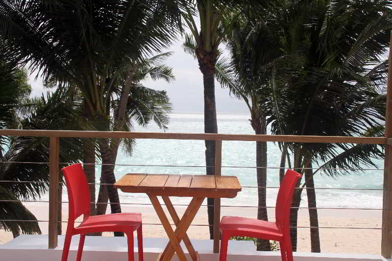 Hey Jude South Beach Resort - Terrasse