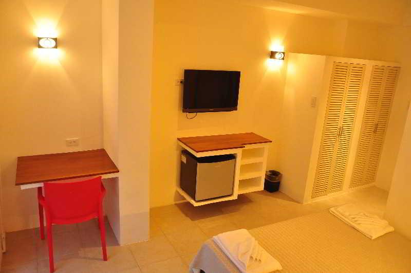 Hey Jude South Beach Resort - Zimmer