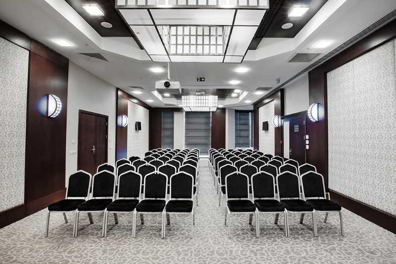 Dedeman Oskemen Tavros Hotel - Konferenz