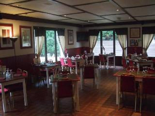 The Restover Lodge Hotel,…, Rotherham Denby Way Lowton…