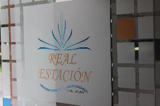 Real Estacion