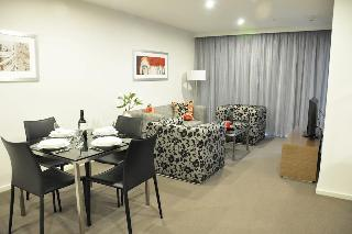 Adina Serviced Apartments…, 45 Dooring Street,