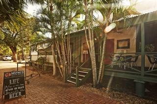 Bayside Holiday Apartments, Corner Hamersley And Anne…