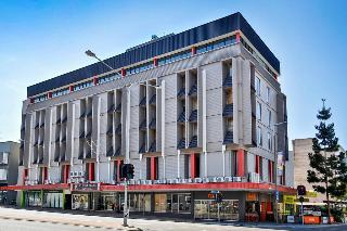 Chifley Plaza Townsville, 409 Flinders Street,