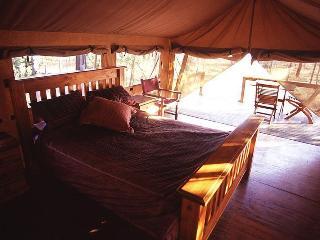 Jabiru Safari Lodge, Pickford Road,