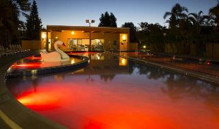 Kalbarri Beach Resort, 1 Clotworthy Street,