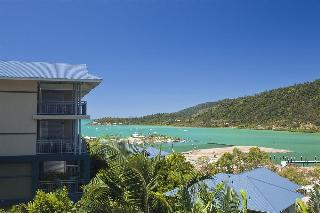 Peppers Airlie Beach, 9a Hermitage Drive,