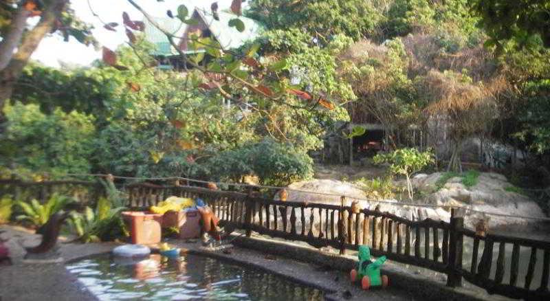 Mai Pen Rai Bungalows, Than Sadet Beach, Koh Phangan,
