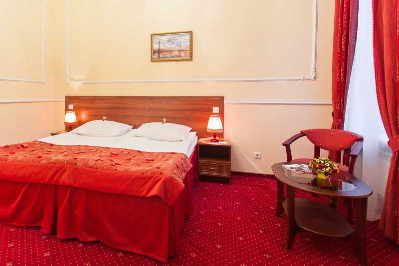 Art - Hotel Radischev