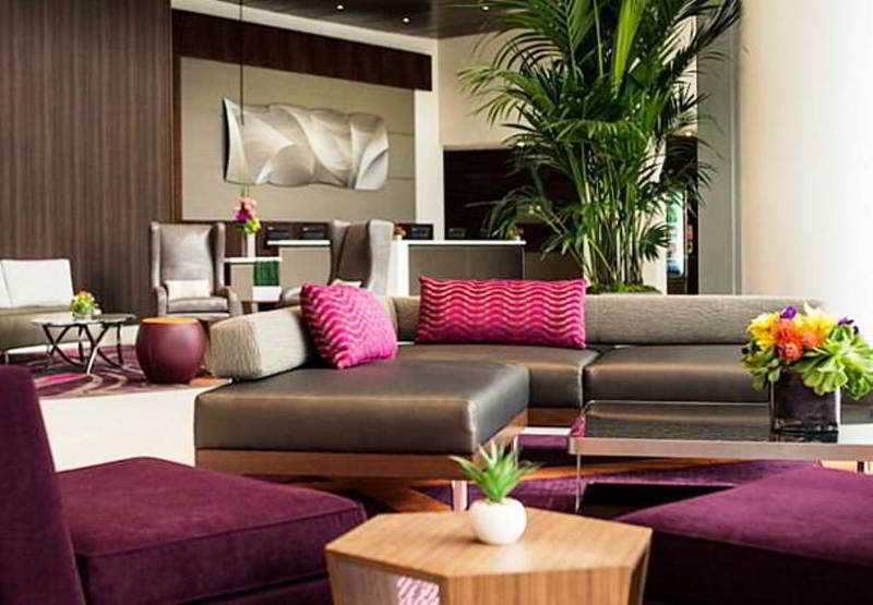 Residence Inn By Marriott Los Angeles L. A. Live