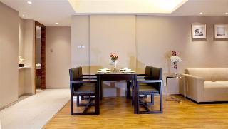 Yu Zhou Camelon Hotel, No.76 Jin Hu Er Li , Hu Li…