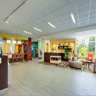 Fairfield Inn And Suites - Keys Collection