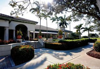 Marriott Fort Lauderdale Coral Springs Hotel Golf