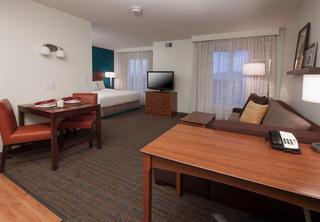 Residence Inn Des Moines…, 160 South Jo Creek Parkway,