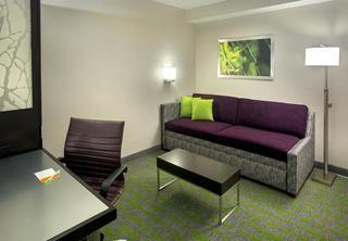 SpringHill Suites New York Midtown Manhattan/Fifth