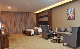 Ehrenburg Hotel, No. 37 Foshan Nanhai Dali…