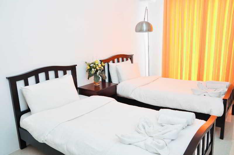 My Dian Suites - Zimmer