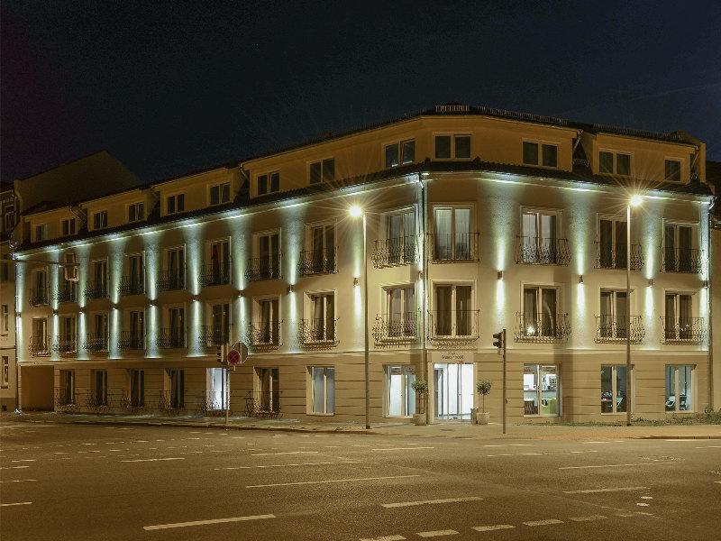 Nordhausen Motel Plus, Freiherr- Vom-steinstrasse,48