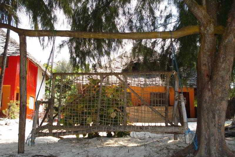 Twisted Palms Lodge…, Zanzibar Bwejuu P.o. Box…