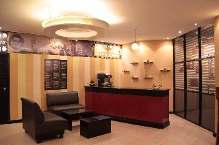 Best Western Plus Meridian Hotel