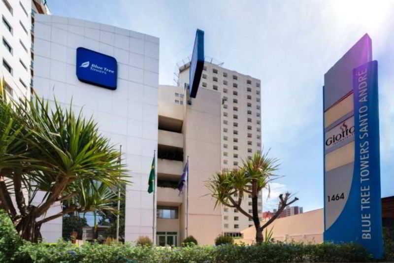 Blue Tree Tower Santo Andre