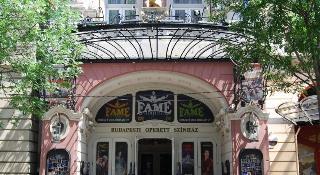 Broadway City Panzio