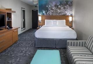 Courtyard by Marriott Philadelphia South at the Na