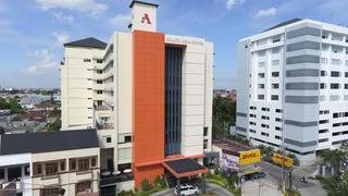 Grand Asia Hotel Panakkukang…, No.10 Jalan Boulevard Panakkukang,