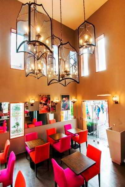 Atiq Boutique Hotel