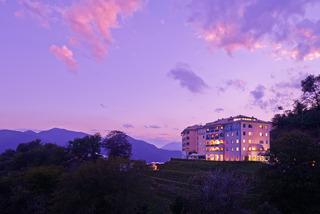 Resort Collina D'Oro, Via Roncone,22