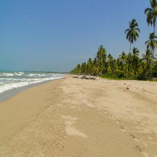 Playa Mandala, Kilometro 72 Via Santa Marta-rioacha,