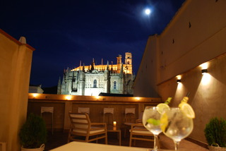Palacio Carvajal Giron