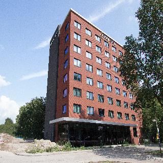 Bastion Hotel Tilburg, Kempenbaan,2