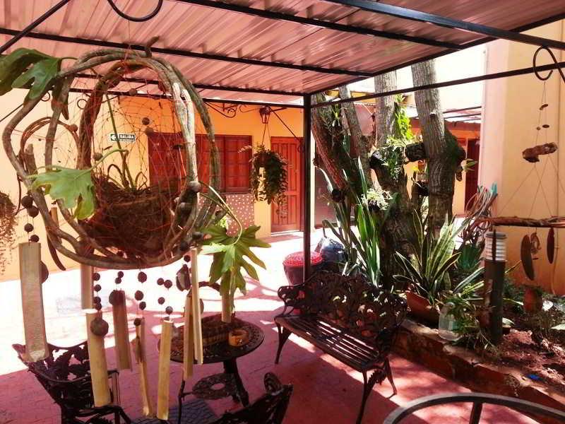 Terra Iguazu Apart Hotel, Palmeras 33,33