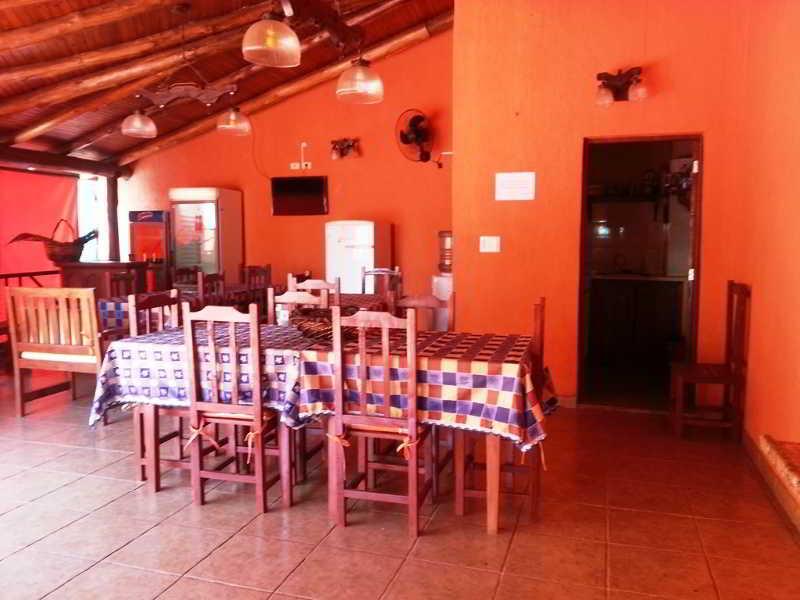 Iguazu National Park Hotels:Terra Iguazu Apart Hotel