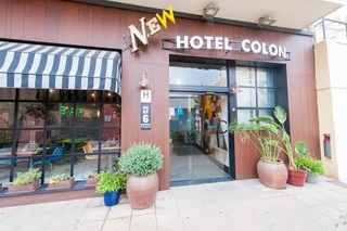 New Hotel Colon